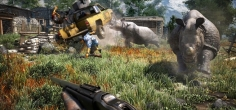 Opis igre: Far Cry 4
