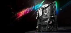 Test: Asus Strix H270F Gaming