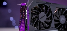 Test: Gigabyte AORUS Radeon RX 5700 XT 8G (Video)