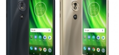 Test: Motorola Moto G6 (Video)