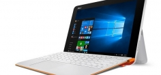 Test: Asus Transformer Mini T102HA