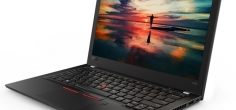 Test: Lenovo ThinkPad A285 i A485 (Video)
