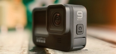 Test: GoPro Hero 9 (Video)