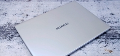Test: Huawei MateBook X (Video)