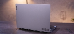 Test: Lenovo ThinkBook 13s-IWL (Video)