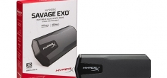 Test: HyperX Savage Exo 480 GB