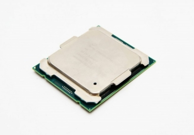 Test: Intel Core i7 6900K - Broadwell-E