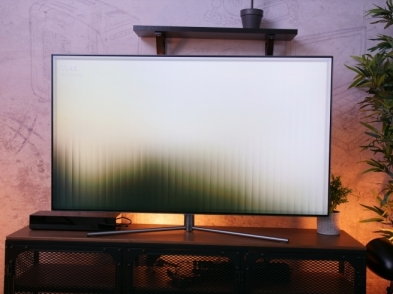 Test: Samsung QE55Q8F 2018 QLED TV