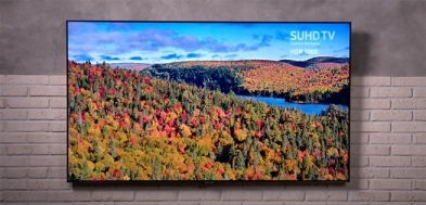 Test: Samsung QE65Q95T QLED TV (Video)