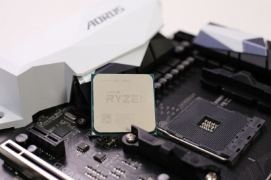 Test: AMD Ryzen 7 1800X