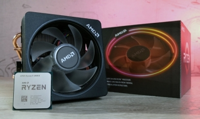 Test: AMD Ryzen 3000 – Zen 2 generacija (Video)