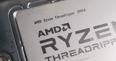 Test: AMD Ryzen Threadripper 3990X (Video)