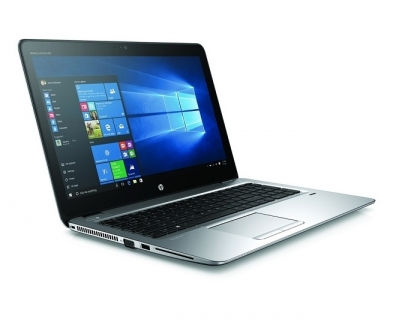 Test: HP EliteBook 850 G3