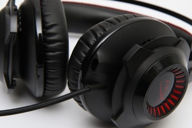 Test: HyperX Cloud Revolver
