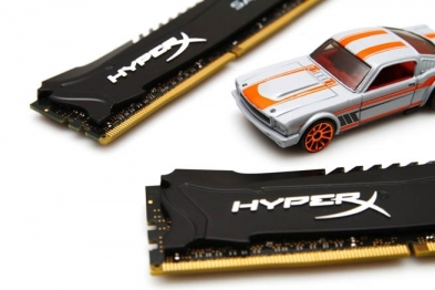 Test: Kingston HyperX Savage DDR4 3000 MHz