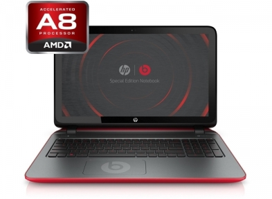 Test: HP Beats Special Edition