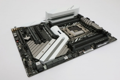 Test: Asus Prime X299 Deluxe