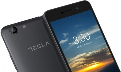 Test: Tesla Smartphone 3.3 (Video)