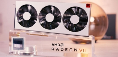Test: AMD Radeon VII (Video)