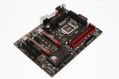 Test: Gigabyte H170-Gaming 3