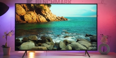 Test: Samsung QE55Q60R QLED TV