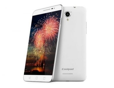 Test: Coolpad Modena