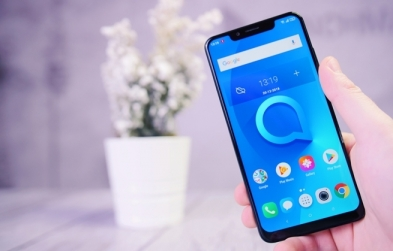 Test: Alcatel 5V (Video)