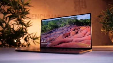 Test: Acer Swift 7 - model 2019 (Video)