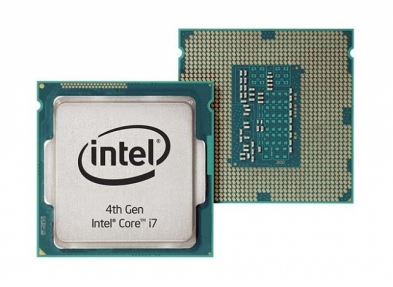 Test: Intel Haswell - Core i7 4770K