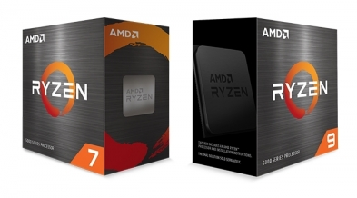 Test: AMD Ryzen 7 5800X i Ryzen 9 5950X (Video)