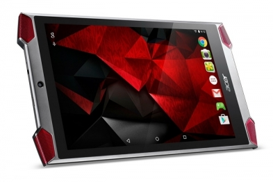 Test: Acer Predator 8 Tablet