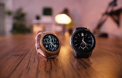 Test: Galaxy Watch 2018 (Video)