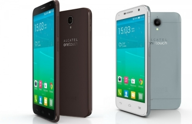 Test: Alcatel OneTouch Idol 2 i Idol 2 Mini