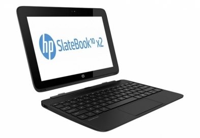 Test: HP SlateBook X2
