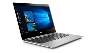 Test: HP EliteBook Folio G1