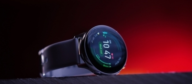 Test: Samsung Galaxy Watch Active (Video)