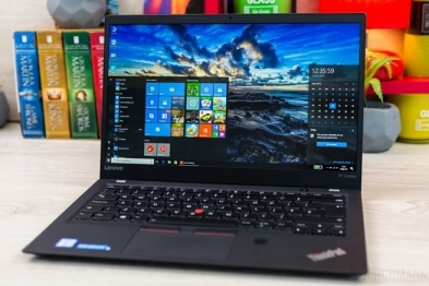 Test: Lenovo ThinkPad X1 Carbon (Video)