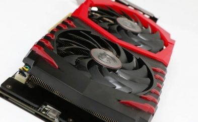 Test: MSI GeForce GTX 1060 Gaming X 6 GB