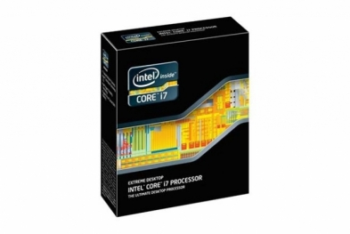 Test: Intel Core i7 4960X