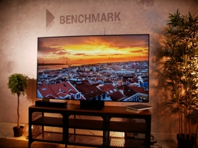 Test: Samsung QE65Q90R 4K TV (Video)