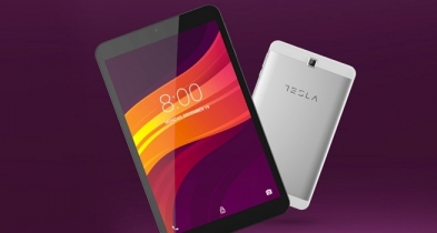 Test: Tesla Tablet L8 (Video)