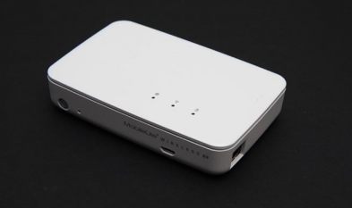 Test: Kingston MobileLite Wireless G3