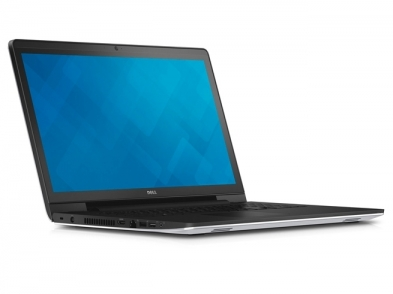 Test: Dell Inspiron 17 5749