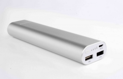 Test: Coolpad Big Boy power bank