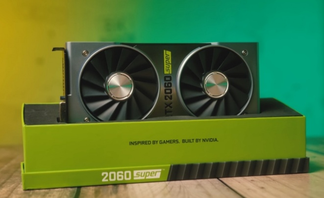 Testirali smo GeForce RTX 2060 SUPER FE (video)