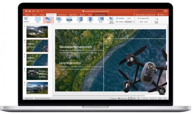 Office 2019 za Mac Preview je spreman za komercijalnu upotrebu