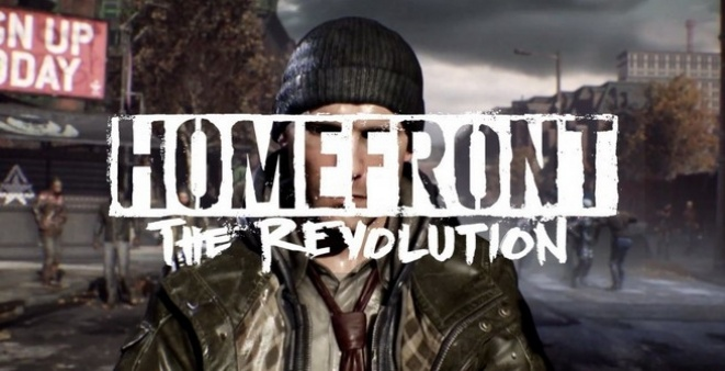 Crytek prodao Homefront: The Revolution