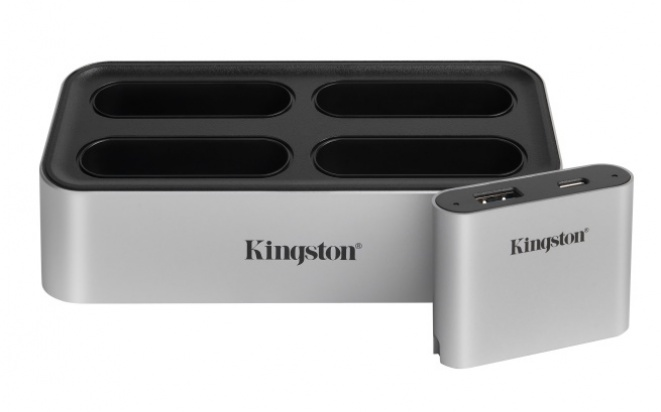 Kingston predstavio Workflow seriju proizvoda