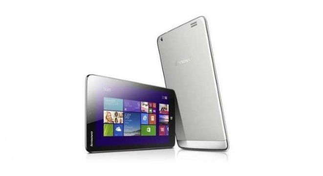 Lenovo Miix 2 8.0 tablet dobija Full HD displej
