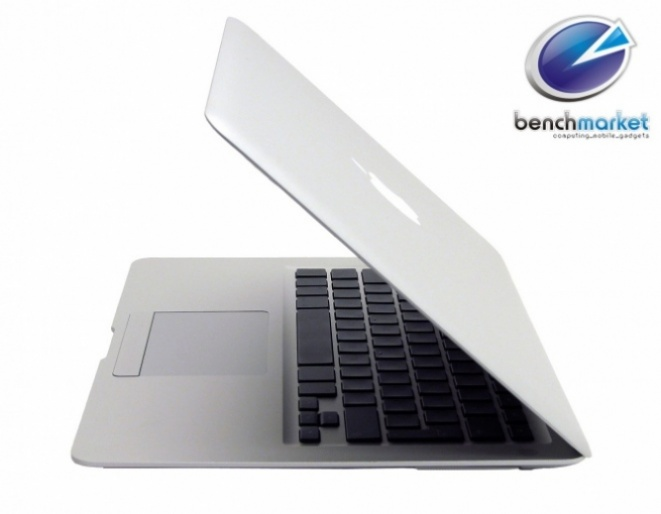 BENCH ARHIVA: Apple MacBook Air